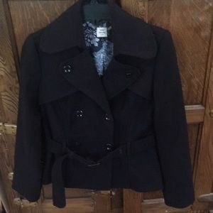 Women's Old Navy Pea Coat